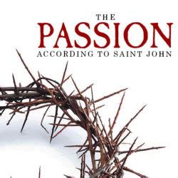 the passion according to stephen barker choral conductor composer organist teacher and lecturer
