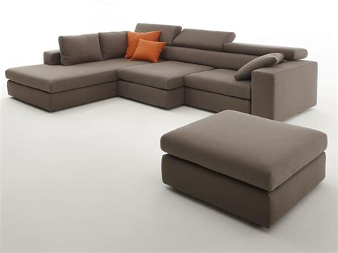 maxi divani maxi divano a 3 posti mobili con chaise longue
