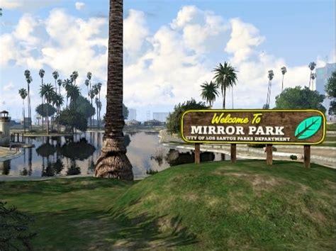 mirror park gta wiki, the grand theft auto wiki gta iv