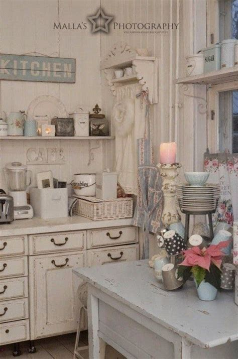 shabby chic kitchen ideas 214 ver 1000 id 233 er om shabby chic k 246 k p 229 pinterest