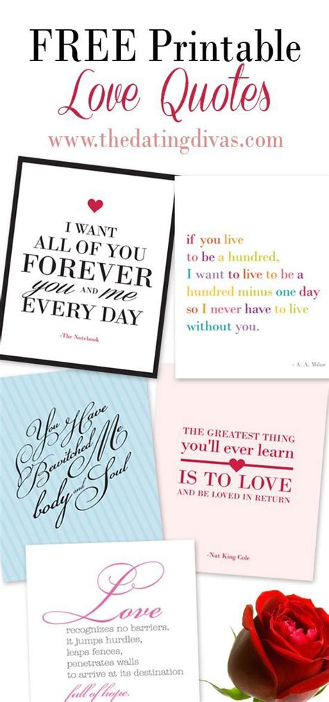 printable love quotes and sayings printable quotes to frame love quotesgram