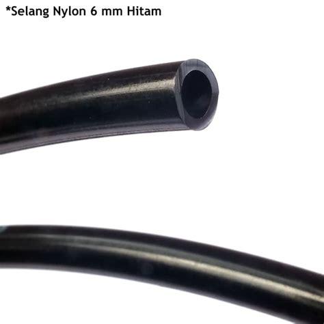 Harga Selang Irigasi Kabut selang 6 mm high pressure sumber plastik