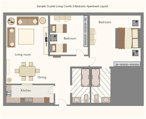 floor planner floor plan living room fireplace