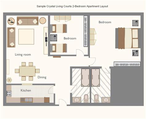 Living Room Furniture Layout Design   Decobizz.com