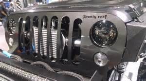 jeep with jw speaker 8700 led headlights better