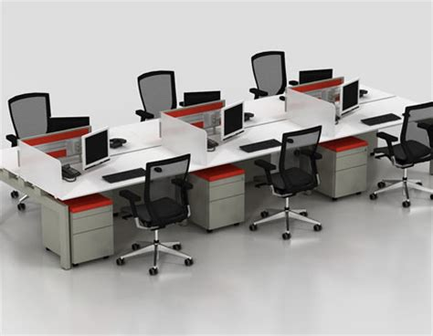 techo office furniture platform techo bench desks desking space office
