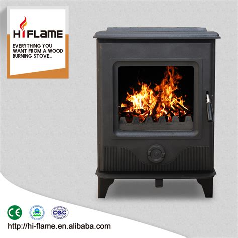 hiflame supplier sale steel wood burning