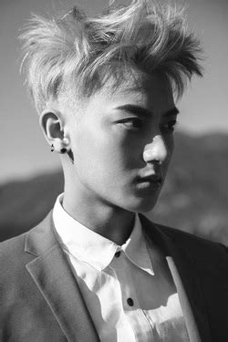 EXO Profile - Miss Kpop