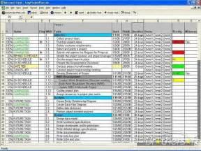 schedule template excel calendar template 2016