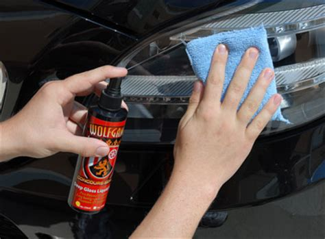wolfgang deep gloss liquid seal, paint sealant