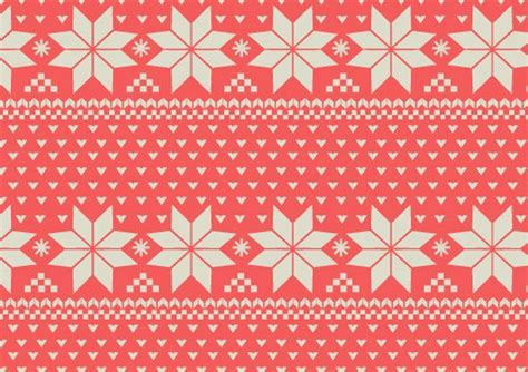 printable christmas paper patterns wrapping paper nordic print pattern holiday wrapping