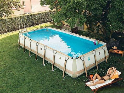 above ground pools prices small backyard landscaping ideas life short cheap above ground pool landscaping ideas