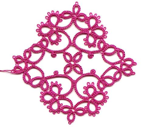 Snowy S Tatting Hello There