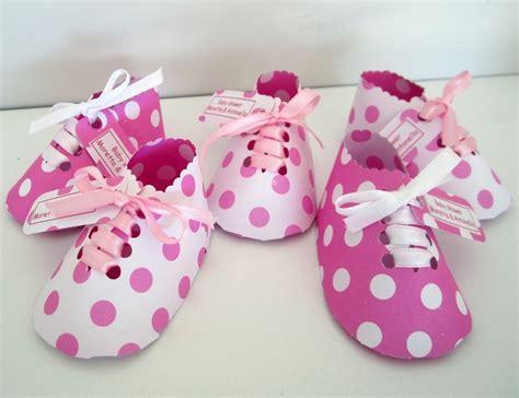 Recuerdo Para Baby Shower by Recuerdo Baby Baby Showers Zapatos En Cartulina Baby