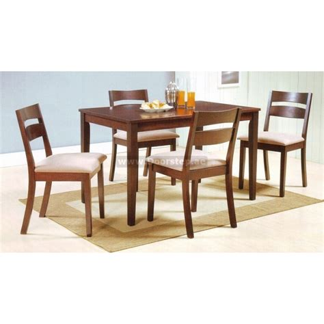 L For Dining Table Buy Dining Table Only Rectangle L120 W75 H70cm Dle L 3183 For Sale In Dubai Abu Dhabi Uae