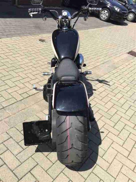 Harley Springer Tieferlegen by Harley Davidson Springer Custombike 240 Topseller Harley