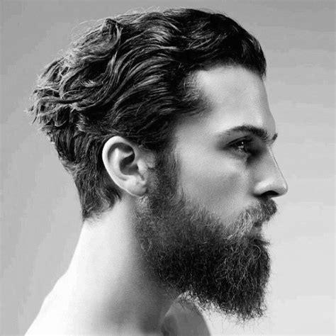 boys medium length haircuts with thick wavy hari top 100 best medium haircuts for men most versatile length