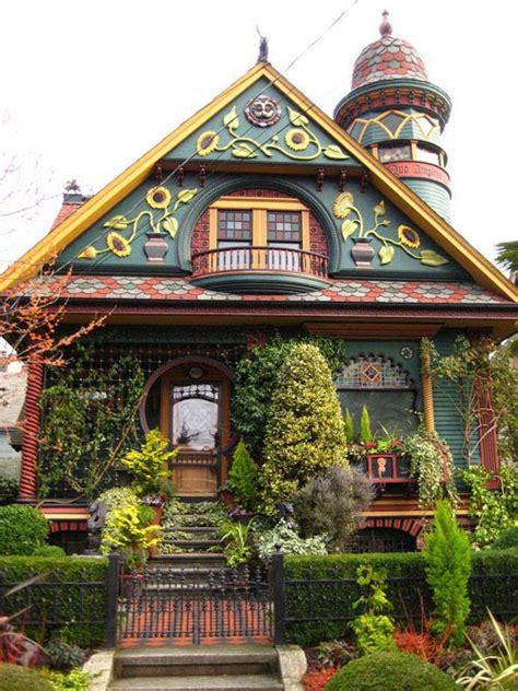 fairy tale house amazing fairy tale houses in the real world part 1 3