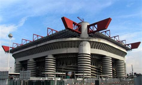 ingresso san siro san siro museum tour a merchandising it groupon