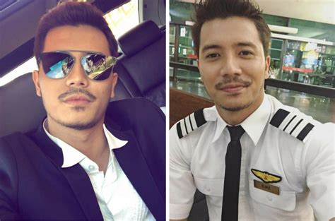 film malaysia fattah amin fattah akui terkejut dengan fenomena suri hati mr pilot