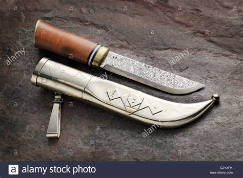 traditional knives handmade quot puukko quot knife a puukko is a traditional