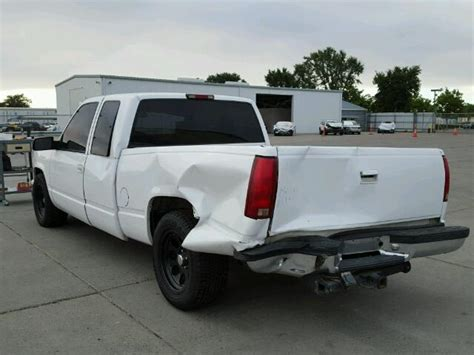 1998 gmc truck parts used parts 1998 gmc c1500 2wd 5 0l l30 v8 subway