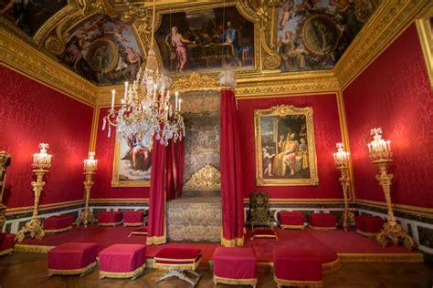 Grand Appartement Du Roi  Palace  Versailles Flickr