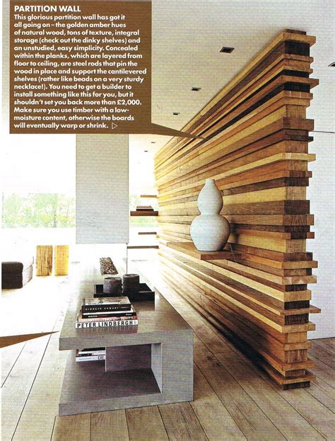 wood partition wall stacked wood partition wall makes divided spaces neat and