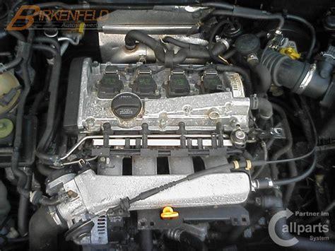 Audi 1 8 T Motor by Audi A3 1 8 T Motor Agu 110 Kw