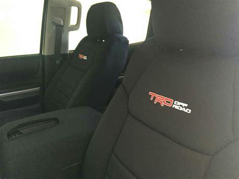 tundra seat covers forum anyone tried carhartt seat covers toyota tundra forum