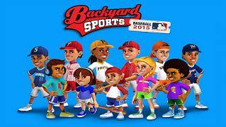backyard sports vidgame in deal with cross creek