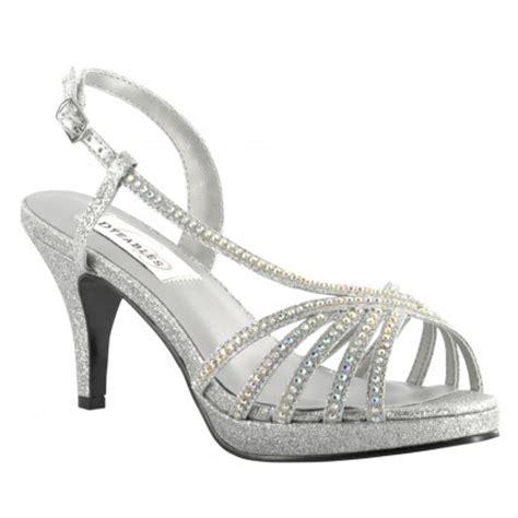 silver rhinestone sandals wedding rhinestone wedge sandals crafty sandals