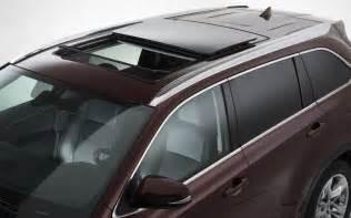 Toyota Highlander Panoramic Sunroof 2014 Toyota Highlander Sunroof Photo 36