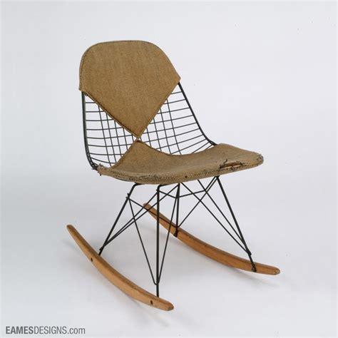 Ou Acheter Chaise Eames by Chaise Eames Rkr
