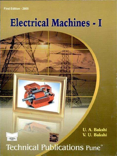 ee electrical machines  lecture notes books important part   marks questions
