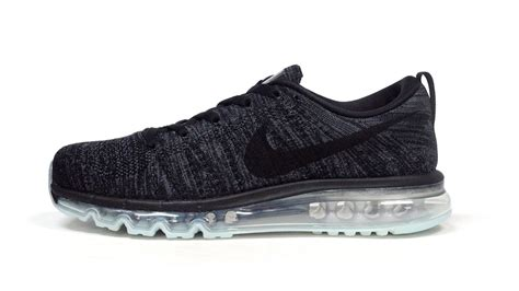 Nike Flyknit Max 2015 nike flyknit air max 2015 black graysands co uk