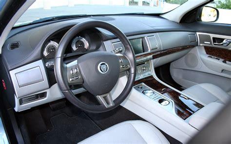 how do cars engines work 2009 jaguar xf lane departure warning 2009 jaguar xf premium luxury quick test motor trend
