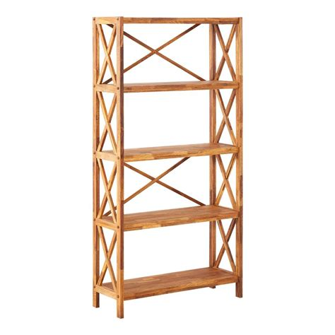 etagere jysk etag 232 re 171 royal oak 187 5 tablettes jysk