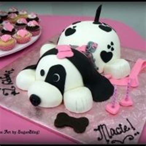 puppy birthday cakes ideas  pinterest puppy cake puppy dog cakes  puppy party