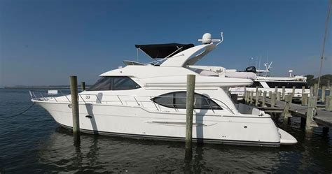 boat brokers kent island 2003 meridian 540 pilothouse power boat for sale www