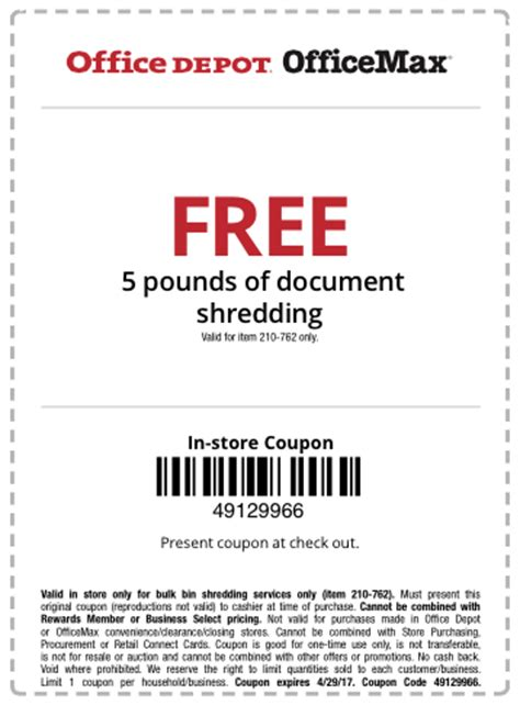 office depot coupons mobile paper doll blog best results organizing