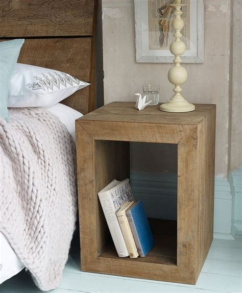 bedroom side table ideas 1000 ideas about night stands on pinterest nightstand