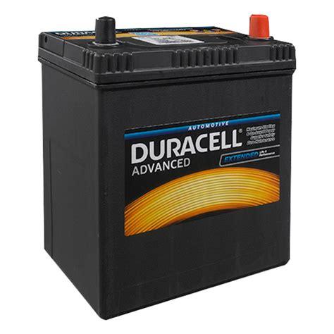 duracell car battery charger duracell 054 da40 advanced car battery www