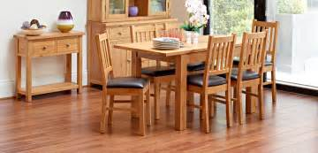 Oak Dining Room Table And Chairs Harveys Oak Dining Room Table And Chairs 187 Rehman Care