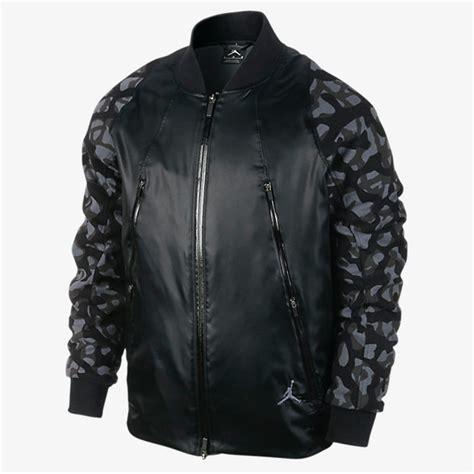 Jordanfa Jaket aj flight member jacket sportfits