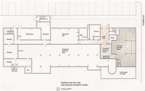 small chapel floor plans chapel floor plan historic properties rental services wakefield chapel multi purpose facility