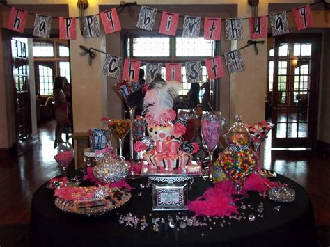 birthday themes 30 year olds 30th birthday party ideas adults criolla brithday