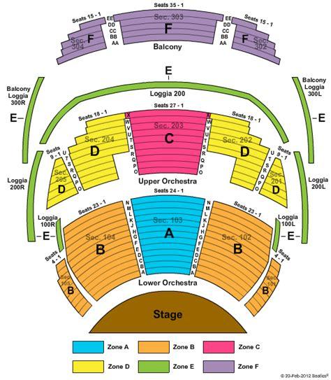 bellagio o seating chart car interior design