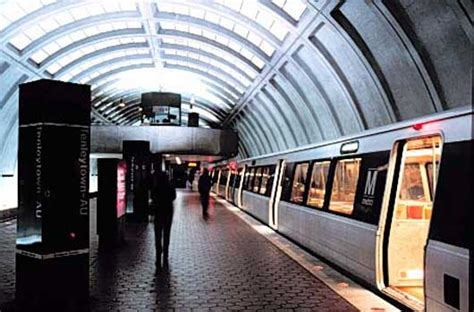 Metro State Mba Cost by Amazing Photography Of Subway Stations