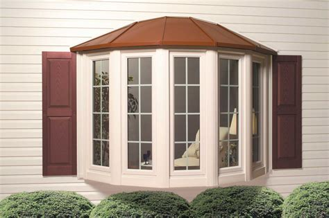 bowed windows prestige bay and bow windows 171 vinylmax